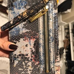 Tory Burch Accessories - Authentic Tory Burch wallet